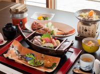 【春夏旅セール】銚子名物つりきんめの煮付け 和食プラン