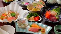 【平日限定プラン☆】≪肉VS魚!≫北海道の魚もお肉も両方味わいたい!『海鮮鍋』×『登別牛ステーキ』