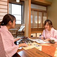 """【日帰り専用】""""紅茶色""""の温泉と""""はかた地鶏""""を満喫!"""