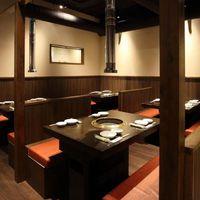 【朝食・夕食付】和牛焼肉「泰山」の人気コース♪♪がセットになった2食付きプラン