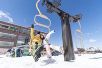 【冬季限定!ウィンタースポーツを楽しもう】新潟県内5ヶ所のスキー場で使えるリフト券付きプラン(素泊)
