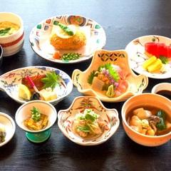 【スタンダード】選べるレストラン☆2食付き☆金沢を堪能!加賀料理or絶品イタリアンをチョイス♪