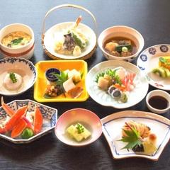 【グレードアップ】選べるレストラン☆2食付き☆金沢を堪能!加賀料理or絶品イタリアンをチョイス♪
