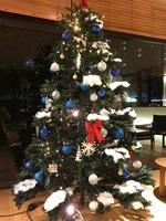 【クリスマス】イルミネーション・イベントのあとは大浴場でほっこり。癒しのくつろぎプラン【素泊まり】