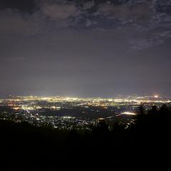 【一泊二食★スタンダード】信州の季節を感じる会席◇標高1300m!信州の星空と松本平の夜景を一望♪