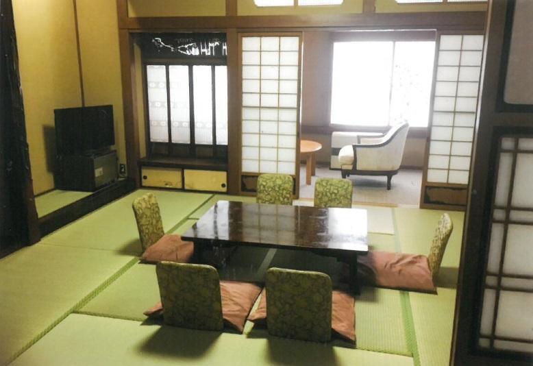 Hotel Kikuya Hotel Kikuya
