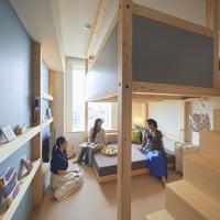 YAGURA Room(4名定員)