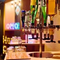 【室数限定】夜通し居酒屋プラン(食事なし)〜お部屋ではしご酒!? 3 密回避で居酒屋気分を楽しもう〜