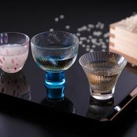 関西随一の酒処「伏見」や京都の地酒を利く日本酒三種飲み比べ付★京都御食国懐石(二食付)