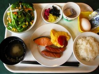【朝食付プラン】 食べ放題!和・洋バイキング♪