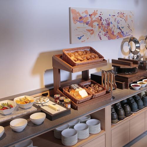 【お日にち・室数限定】お部屋タイプおまかせプラン<朝食付き!>
