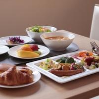 【室数限定】お日にち限定のスペシャルプラン<朝食付き>