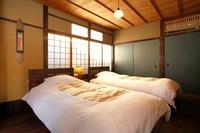 【マンスリープラン】28泊以上で50%オフ ほっこり町家一棟ステイ  清水・祇園エリア旅