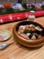 ≪期間限定≫地元寿司店とコラボ★夕食は少しリッチに♪2食付きプラン