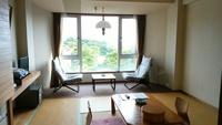和室8畳+2.5窓際