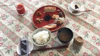 朝食付★最終IN22時!手作りヨーグルトが人気!栄養バランス満点の朝ごはんでパワーチャージ♪