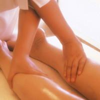 【脚のリンパマッサージ30分】アロマで癒しのひととき…リフレクソロジープラン