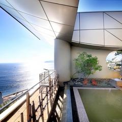 【直前割・楽天限定】熱海温泉でのんびり。朝食付(駐車場無料!)