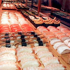 【お祭り一番館夕食付・朝食無料】スタンダードプラン♪焼肉&お寿司♪食べ放題
