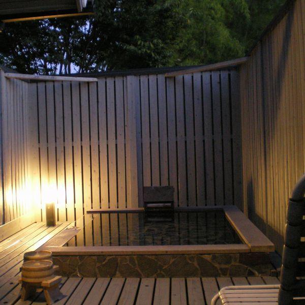 Hiiragi Cottage, Hita
