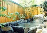 【1人旅ステイ】露天風呂付きコテージで気ままに過ごす1人旅プラン