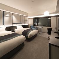 【冬春旅セール】JR大阪駅北から徒歩5分の好立地ホテル!素泊まりプラン
