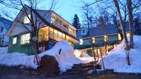 【冬★2食付】お風呂貸切OK♪ウェア、スキーまたはスノーボードセットのレンタル無料!