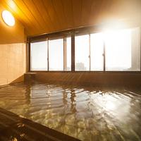 \ポイント10倍/【朝食付】すなば珈琲特製モーニング☆天然温泉掛け流し大浴場でリフレッシュ!