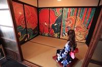 【着物着付けプラン】京都に来たなら着物! 手ぶら散策プラン