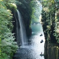 【ポイント10倍】【紅葉】お得に賢く旅行を☆パワースポットの「高千穂峡」まで徒歩約20分<素泊まり>