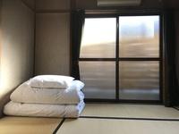 【夕食付きBコース(5品)】1泊からご予約可能!ふらっと京都・滋賀観光におすすめプラン♪