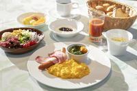 【冬春旅セール】《1泊朝食付プラン》爽やかな高原の朝は新鮮野菜が評判の朝食から(朝:レストラン)