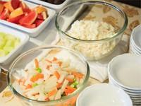 【1泊朝食付】 高原リゾートを満喫!爽やかな朝はレストラン『ラ・テラス』で優雅に朝食
