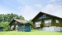【素泊まり】東京ドーム4つ分♪広い敷地でさまざまな体験!神石高原で自然とふれ合おう