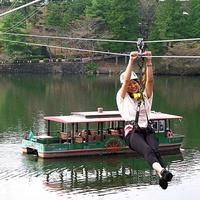 【本館☆りんどう湖LAKE VIEWプラン】那須高原の小さなスイスに行こう♪人気のソフトクリーム付♪