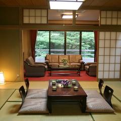 【秋冬旅セール】那須でご褒美旅行!大理石のお風呂付「りんどう」「かえで」のお部屋がお得にっ♪