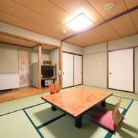 【愛山荘】和室10畳