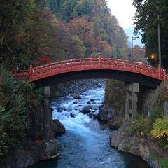 【世界遺産シリーズ・日光神橋1250年記念】◆渡橋特別参拝5つの特典付◆