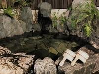 【素泊まり】最高のお湯だけは譲れない・・・