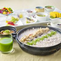 【夕食・朝食付】高級食材フォアグラとトリュフを贅沢に組み合わせた牛ステーキロッシーニ風 特選コース