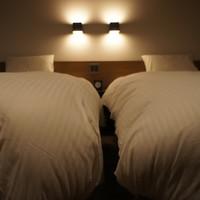 【楽天スーパーSALE】30%OFF 広々バスルーム付きの人気のツインルームがお得