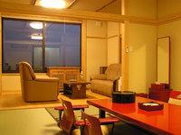 【グレードUP】 1泊2食付◆新潟の名産の質にこだわった贅沢プラン≪檜風呂+洋室付きのお部屋≫