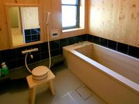 【禁煙】特別室A和洋室(和室10畳+洋室10畳)檜風呂付