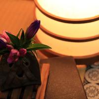 【朝食付】白壁に照らされる夜光は自然の極み!山梨郷土料理+ミニバイキングで朝の活力に♪