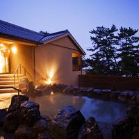 【朝食付】40種以上の和洋朝食バイキング★美人の湯・洲本温泉を2つの湯処で満喫