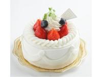 【お祝い】誕生日や記念日に!京都老舗ケーキ店のホールケーキ付きプラン(朝食付き)