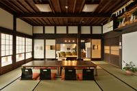 築200年の改築された古民家を一棟貸切 東京〜90分 ※7名以上のお客様は施設までお問い合わせ下さい