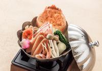 【2月限定・本格かに会席料理プラン】一名様に付3000円割引★高速バスでも楽々ご到着★