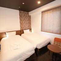 【楽天スーパーSALE】40%OFF!変なホテル東京赤坂がお得に泊まれる♪ <食事なし>