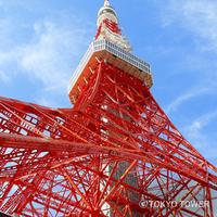 【東京タワー】メインデッキ(大展望台)チケット付きプラン<朝食リニューアル!>